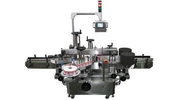 Labelling Machinery:  First Step to In Line Manufacturing
