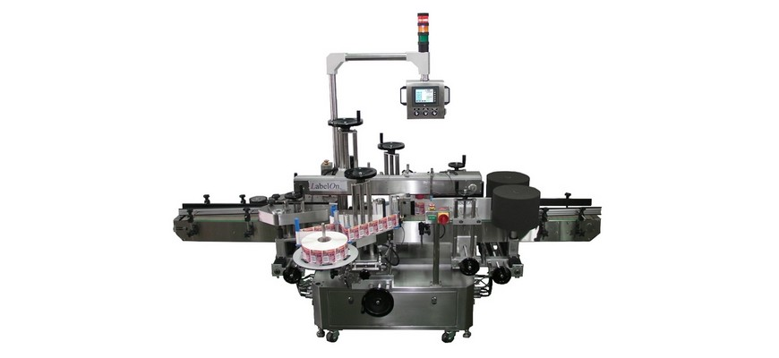 Featured Modular Labeling Machines